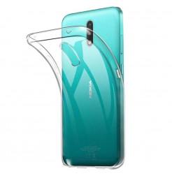 14852 - MadPhone супер слим силиконов гръб за Nokia 2.3