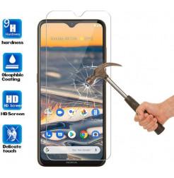 14945 - MadPhone стъклен протектор 9H за Nokia 5.3