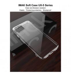 14973 - MadPhone супер слим силиконов гръб за Google Pixel 4 XL