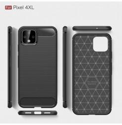 14982 - MadPhone Carbon силиконов кейс за Google Pixel 4 XL