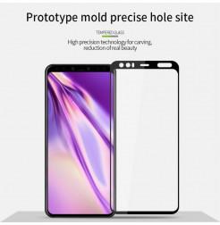 15006 - 3D стъклен протектор за целия дисплей Google Pixel 4