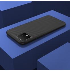 15028 - MadPhone релефен TPU калъф за Google Pixel 4