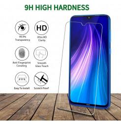 15041 - MadPhone стъклен протектор 9H за Xiaomi Redmi 9