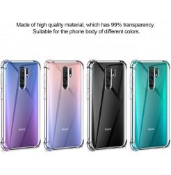 15052 - MadPhone удароустойчив силиконов калъф за Xiaomi Redmi 9