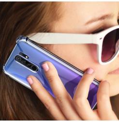 15055 - MadPhone удароустойчив силиконов калъф за Xiaomi Redmi 9