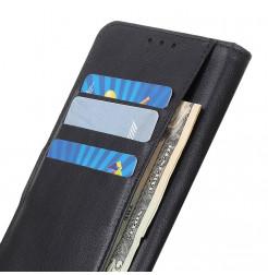 15096 - MadPhone Classic кожен калъф за Xiaomi Redmi 9