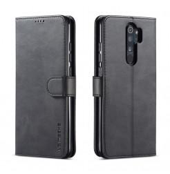 15097 - MadPhone Classic кожен калъф за Xiaomi Redmi 9