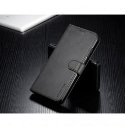 15098 - MadPhone Classic кожен калъф за Xiaomi Redmi 9