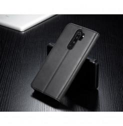 15099 - MadPhone Classic кожен калъф за Xiaomi Redmi 9