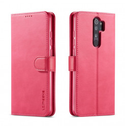 15104 - MadPhone Classic кожен калъф за Xiaomi Redmi 9