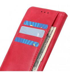 15105 - MadPhone Classic кожен калъф за Xiaomi Redmi 9