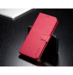 15106 - MadPhone Classic кожен калъф за Xiaomi Redmi 9