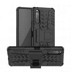 15143 - MadPhone Armada удароустойчив калъф за Sony Xperia 10 II