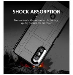 15160 - MadPhone Shield силиконов калъф за Sony Xperia 10 II