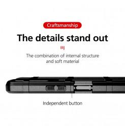 15163 - MadPhone Shield силиконов калъф за Sony Xperia 10 II
