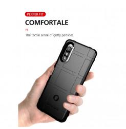 15167 - MadPhone Shield силиконов калъф за Sony Xperia 10 II
