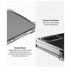 15181 - IMAK Airbag силиконов калъф за Sony Xperia 10 II