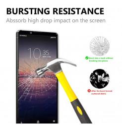 15199 - 3D стъклен протектор за целия дисплей Sony Xperia 1 II