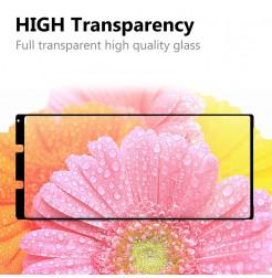 15201 - 3D стъклен протектор за целия дисплей Sony Xperia 1 II