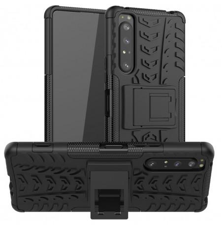 15227 - MadPhone Armada удароустойчив калъф за Sony Xperia 1 II
