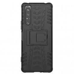 15228 - MadPhone Armada удароустойчив калъф за Sony Xperia 1 II