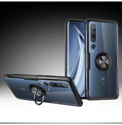 15308 - MadPhone Ring Case кейс със стойка за Xiaomi Mi 10 / 10 Pro
