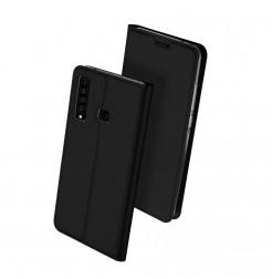 1531 - Dux Ducis Skin кожен калъф за Samsung Galaxy A9 (2018)