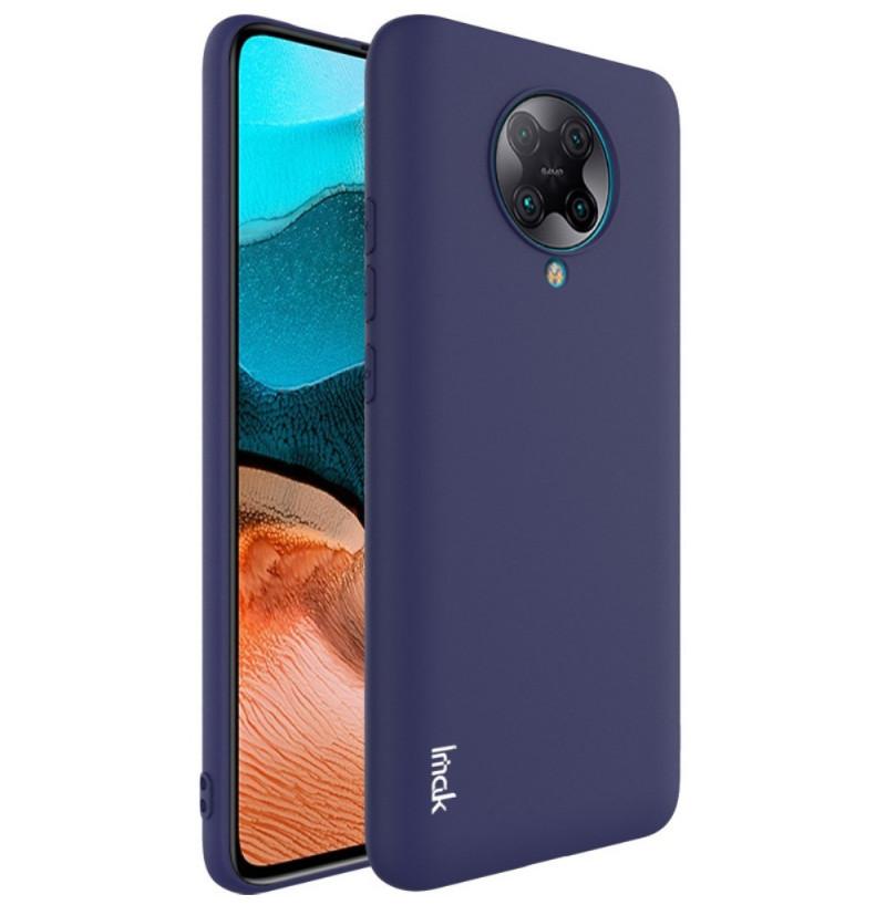 15397 - IMAK силиконов калъф за Xiaomi Poco F2 Pro