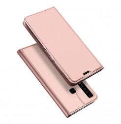 1540 - Dux Ducis Skin кожен калъф за Samsung Galaxy A9 (2018)