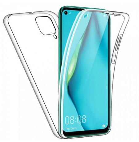 15514 - MadPhone 360 силиконова обвивка за Huawei P40 Lite