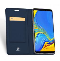1552 - Dux Ducis Skin кожен калъф за Samsung Galaxy A9 (2018)