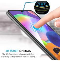 15520 - MadPhone стъклен протектор 9H за Samsung Galaxy A31