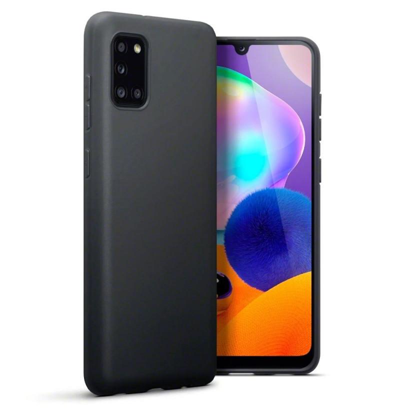 15530 - MadPhone силиконов калъф за Samsung Galaxy A31