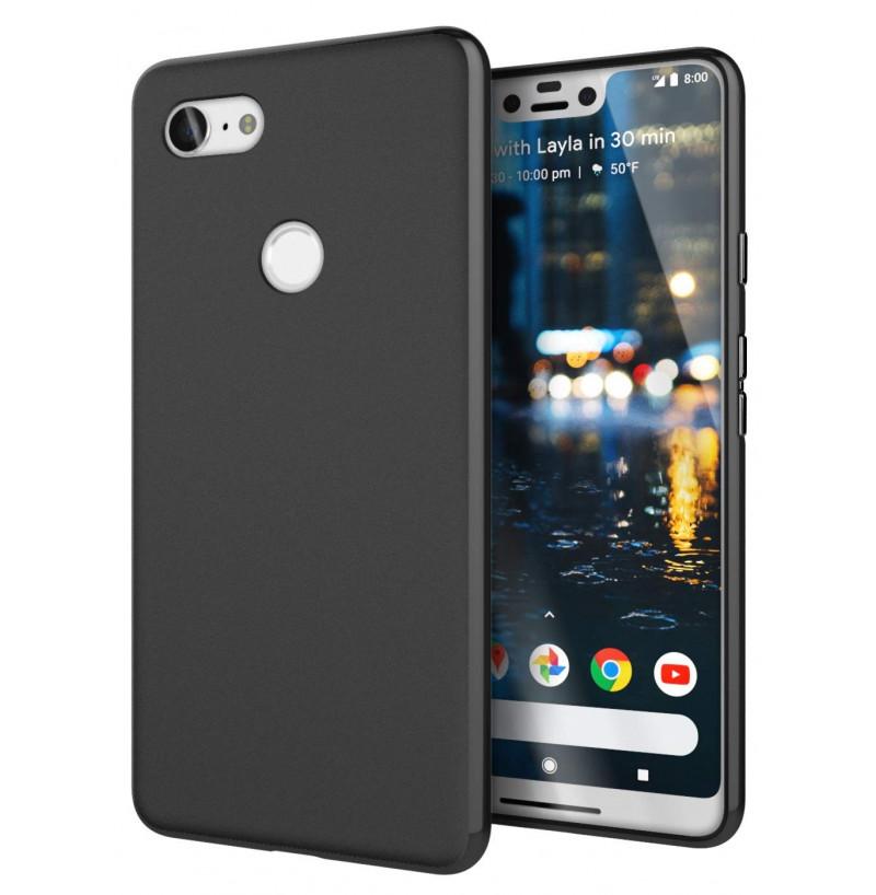 15543 - MadPhone силиконов калъф за Google Pixel 3 XL