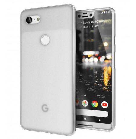 15549 - MadPhone силиконов калъф за Google Pixel 3 XL