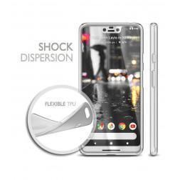 15550 - MadPhone силиконов калъф за Google Pixel 3 XL