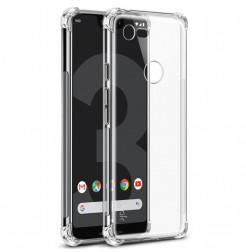 15614 - IMAK Airbag силиконов калъф за Google Pixel 3 XL