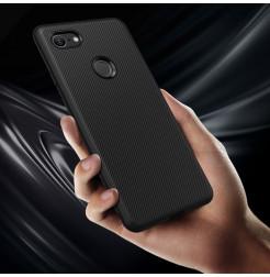 15660 - MadPhone релефен TPU калъф за Google Pixel 3