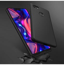 15661 - MadPhone релефен TPU калъф за Google Pixel 3