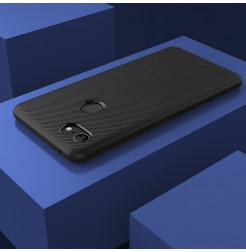 15662 - MadPhone релефен TPU калъф за Google Pixel 3