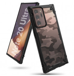 15725 - Ringke Fusion X хибриден кейс за Samsung Galaxy Note 20 Ultra