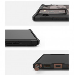 15728 - Ringke Fusion X хибриден кейс за Samsung Galaxy Note 20 Ultra