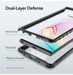 15752 - ESR Alliance Tough 360 хибриден калъф за Samsung Galaxy Note 20 Ultra