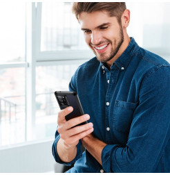 15759 - ESR Alliance Tough 360 хибриден калъф за Samsung Galaxy Note 20 Ultra