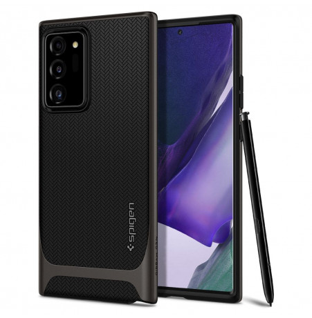 15795 - Spigen Neo Hybrid удароустойчив калъф за Samsung Galaxy Note 20 Ultra