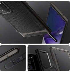 15802 - Spigen Neo Hybrid удароустойчив калъф за Samsung Galaxy Note 20 Ultra