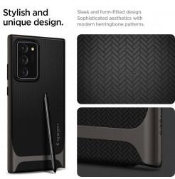 15803 - Spigen Neo Hybrid удароустойчив калъф за Samsung Galaxy Note 20 Ultra