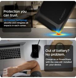 15806 - Spigen Neo Hybrid удароустойчив калъф за Samsung Galaxy Note 20 Ultra