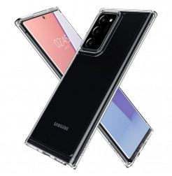 15818 - Spigen Ultra Hybrid удароустойчив кейс за Samsung Galaxy Note 20 Ultra