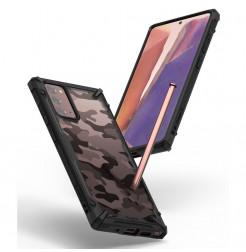 15916 - Ringke Fusion X хибриден кейс за Samsung Galaxy Note 20